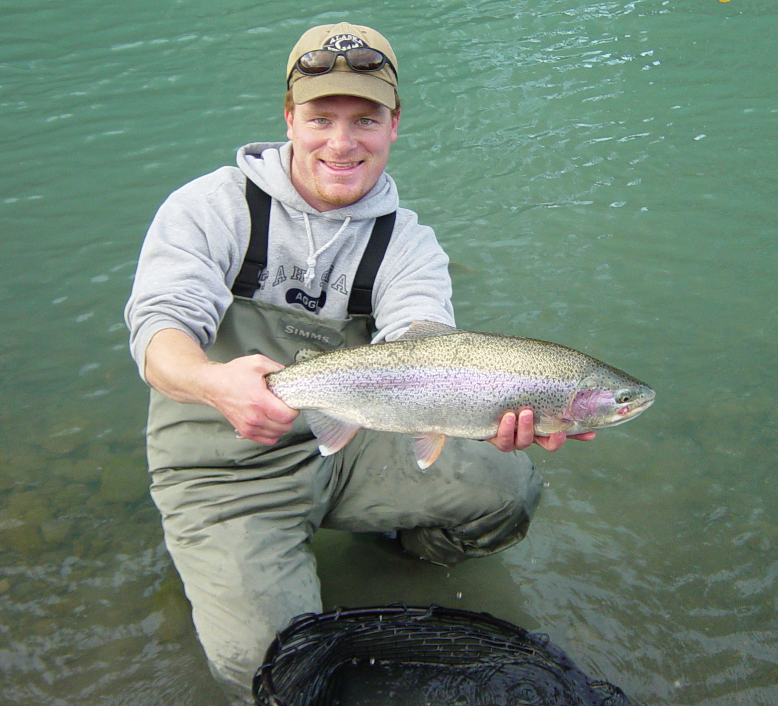 Kenai river fly fishing guided alaska fly fishing for Ak fishing license
